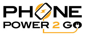 PhonePower2Go Logo